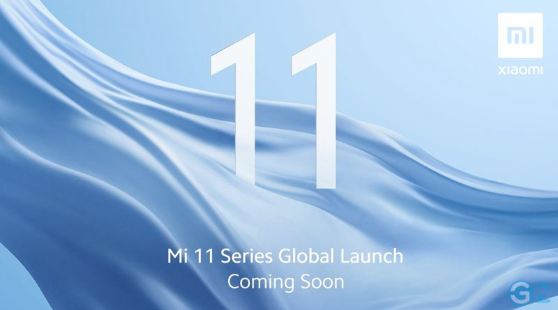 Launch Event der Xiaomi Mi 11 Serie