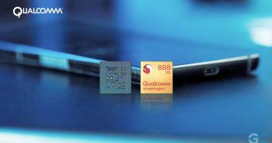 Snapdragon 888 von Qualcomm