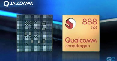 Snapdragon 888 SoC von Qualcomm