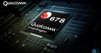 Snapdragon 678 von Qualcomm
