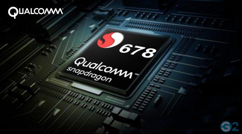 Snapdragon 678 von Qualcomm