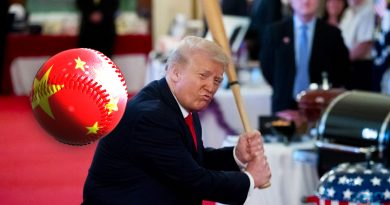 Donald Trump und seine China-Politik