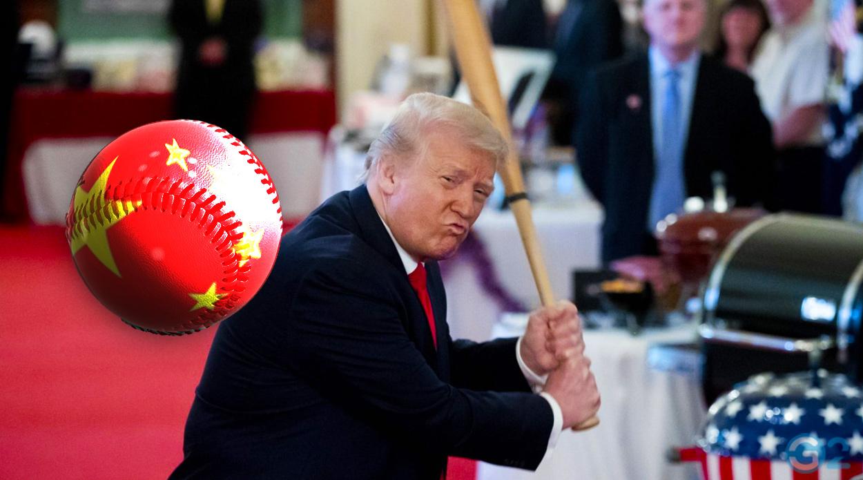 Donald Trump und seine China-Politik