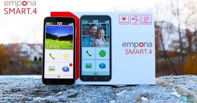 Emporia SMART4 im Test