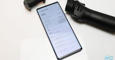 Wie lang bekommt ein LG-Smartphone noch Updates