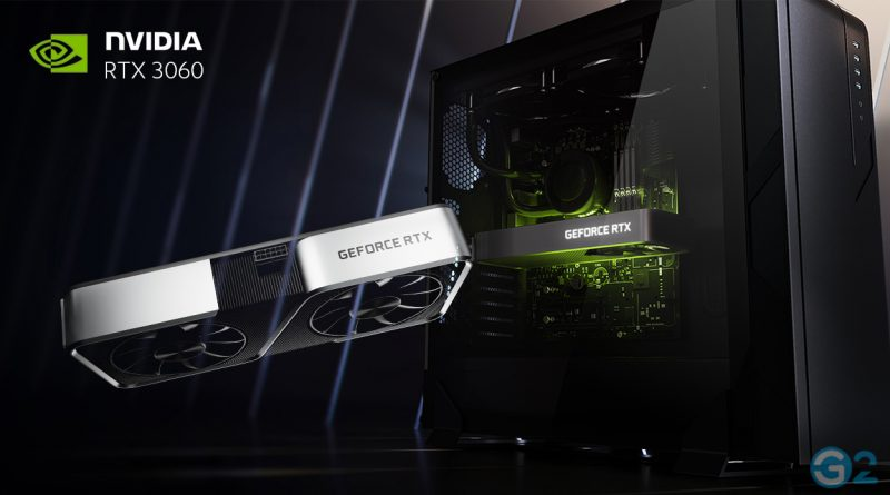 Nvidia GeForce RTX 3060