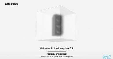 Samsung Galaxy S21 Unpacked-Event