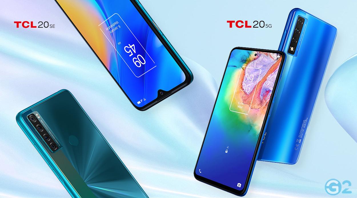 Neue Smartphones 2021