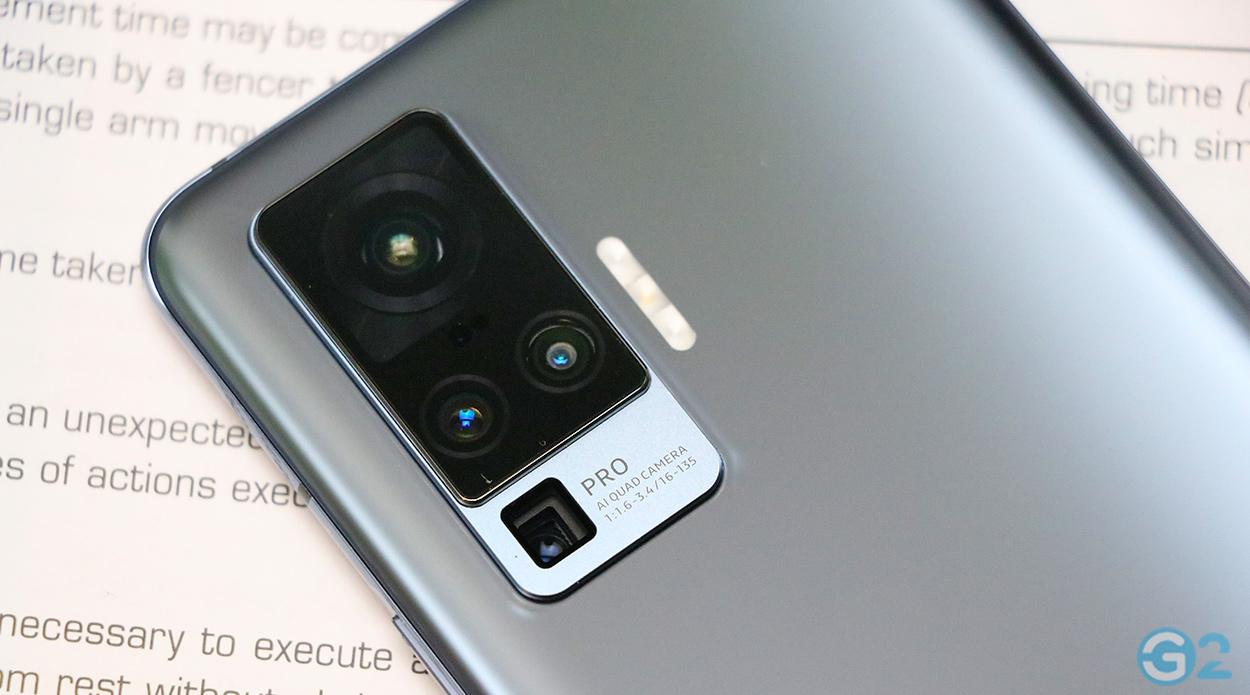 Vivo X51 5G im Test