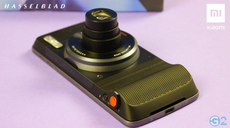 Xiaomi und Hasselblad Kooperation