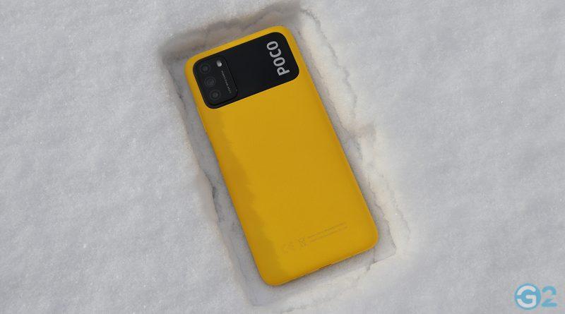 Xiaomi Poco M3 im Test