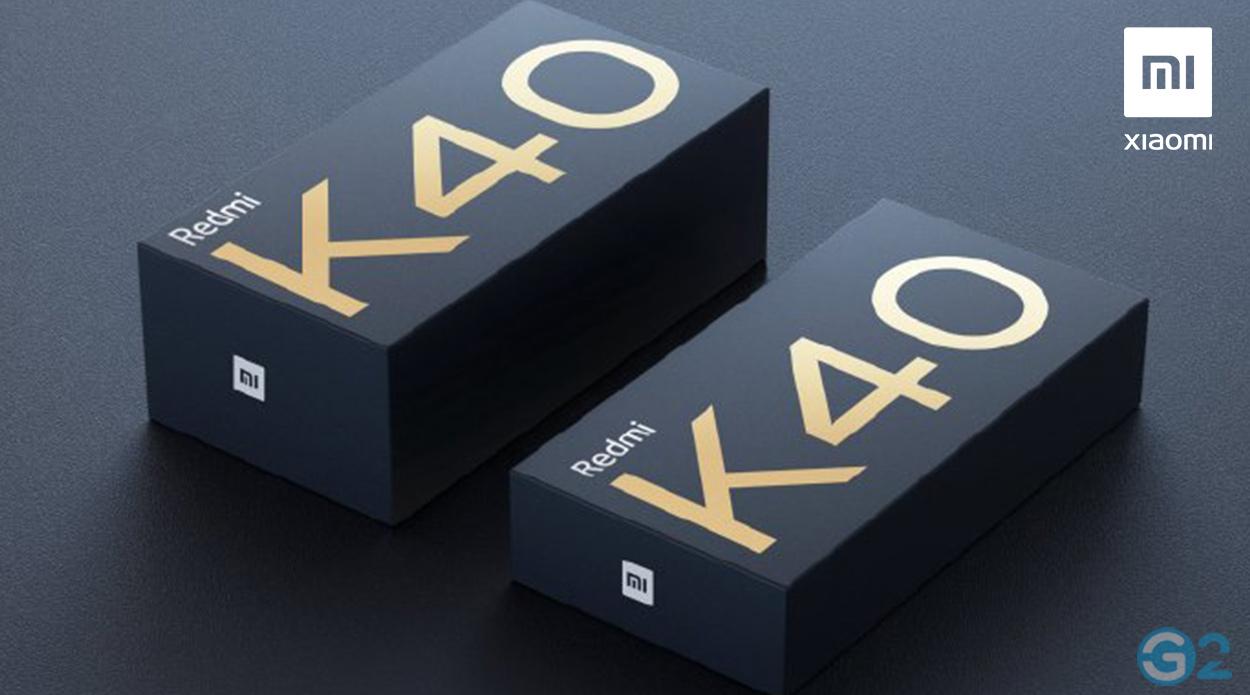Xiaomi Mi K40 (Pro)