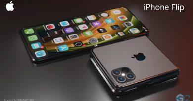Apple iFold