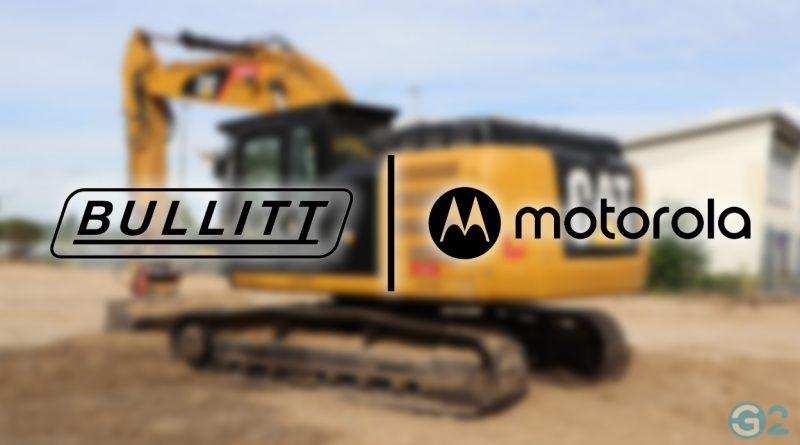 Motorola Outdoor-Smartphones