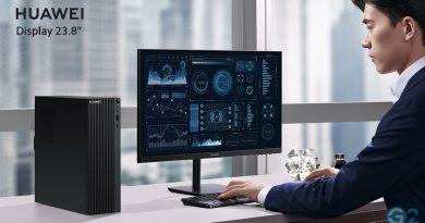 Huawei Monitor 23,8 Zoll