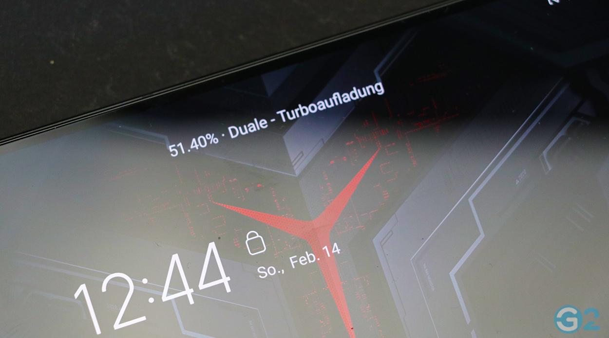 Lenovo Legion Phone Duel im Test