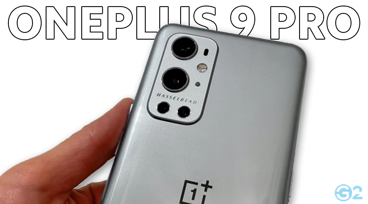 OnePlus 9 Pro mit Hasselblad-Kamera