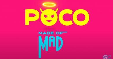 Poco Logo