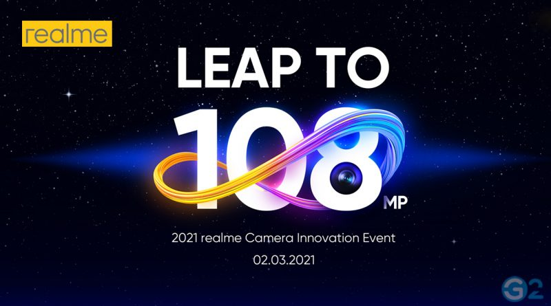 Realme 8-Series Launch-Event