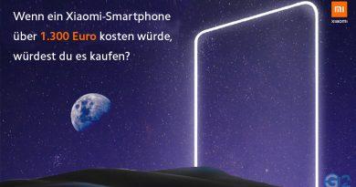 Xiaomi Mi 11 Pro und Ultra werden teurer