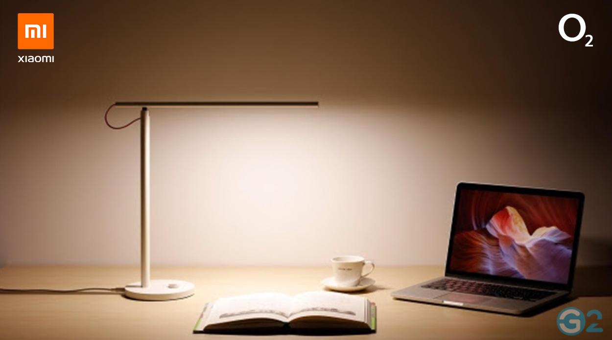 Xiaomi Mi Smart Desk Lamp 1S