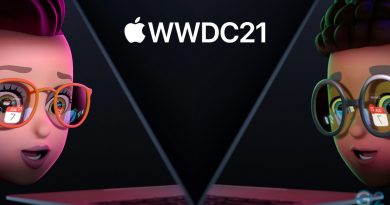 Apple WWDC21