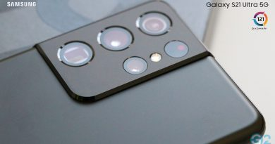 DXOMARK: Samsung Galaxy S21 Ultra im Test