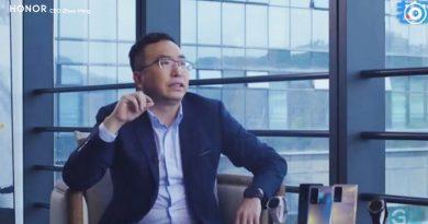 Honor-CEO kündigt Honor Magic an