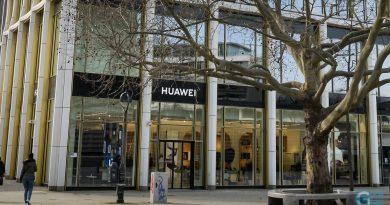 Huawei Flagship-Store