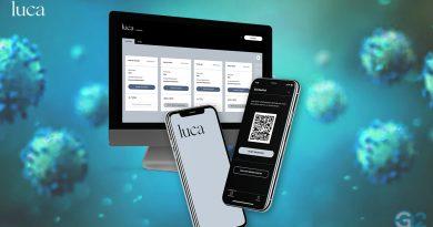 Luca-App