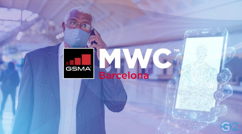 MWC 2021 in Barcelona
