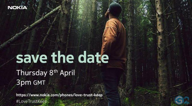 Nokia G10 Launch-Event