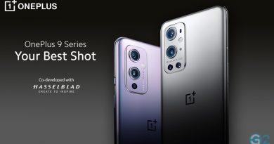 OnePlus 9-Series