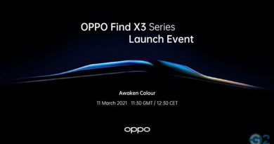 Oppo Find X3-Series Launch-Event