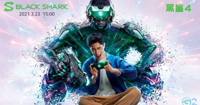 Xiaomi Black Shark 4-Series Launch-Event