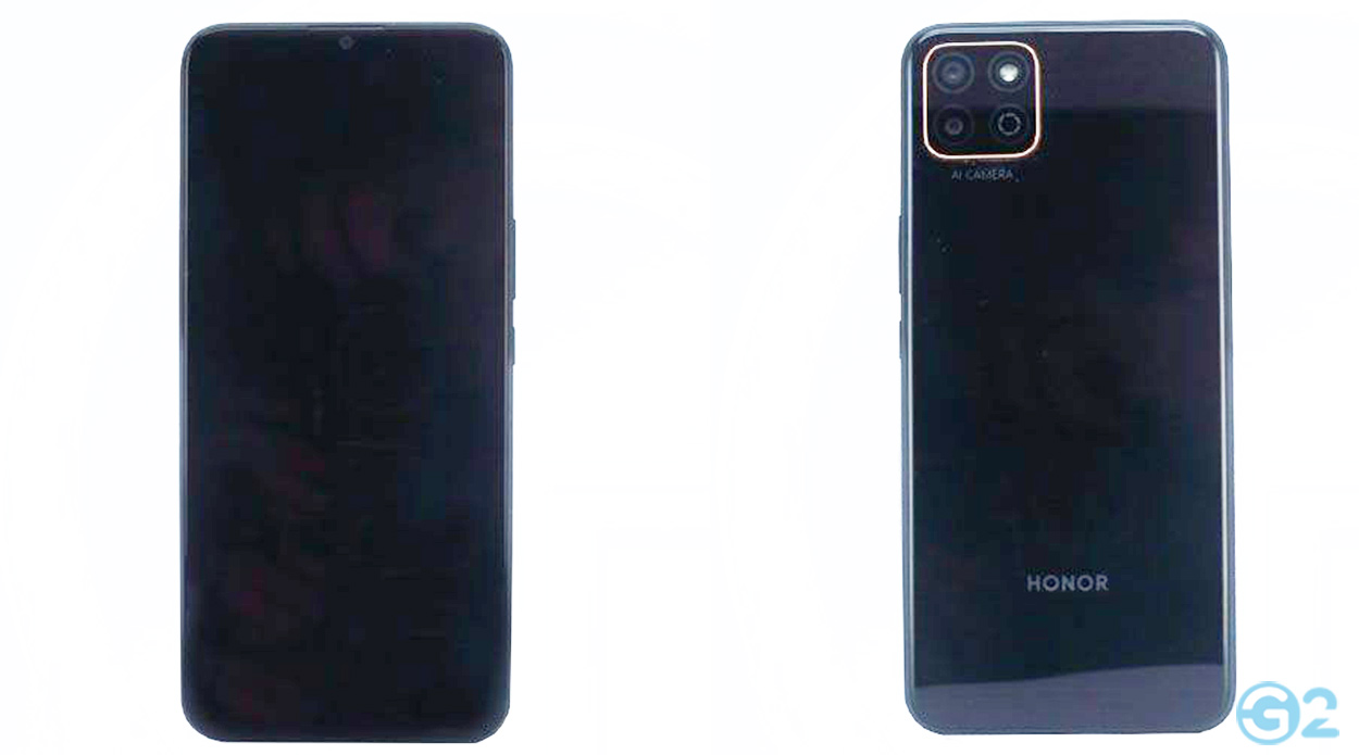 Honor Einsteiger-Smartphone
