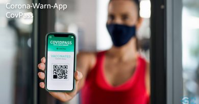 Digitaler Impfnachweis (CovPass, Corona-Warn-App