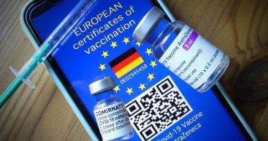 Digitaler Impfpass (CovPass, Corona-Warn-App