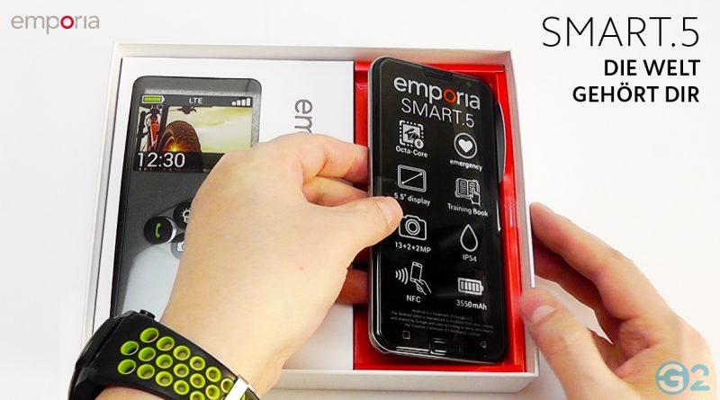 Emporia SMART5