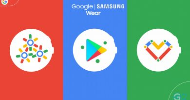 Google Wear OS 3.0