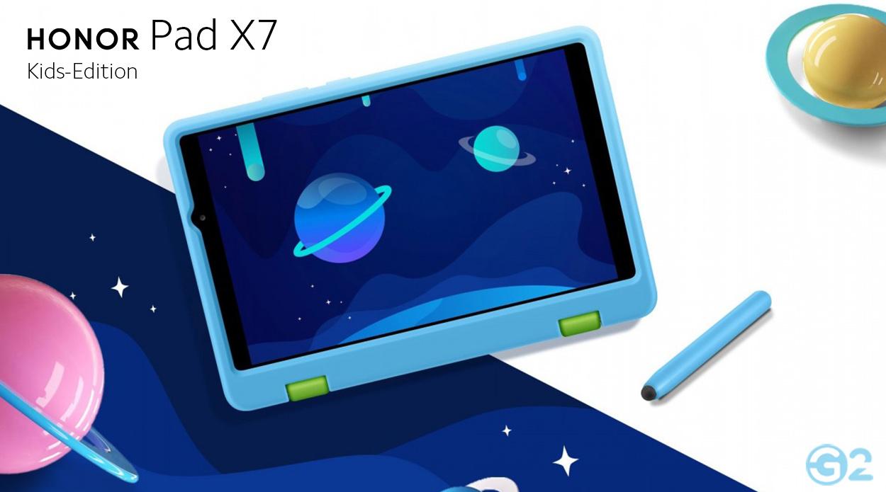 Honor Pad X7