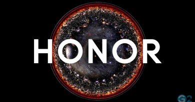 Honor Magic neue Flaggschiffklasse