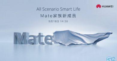 Huawei Mate-Event