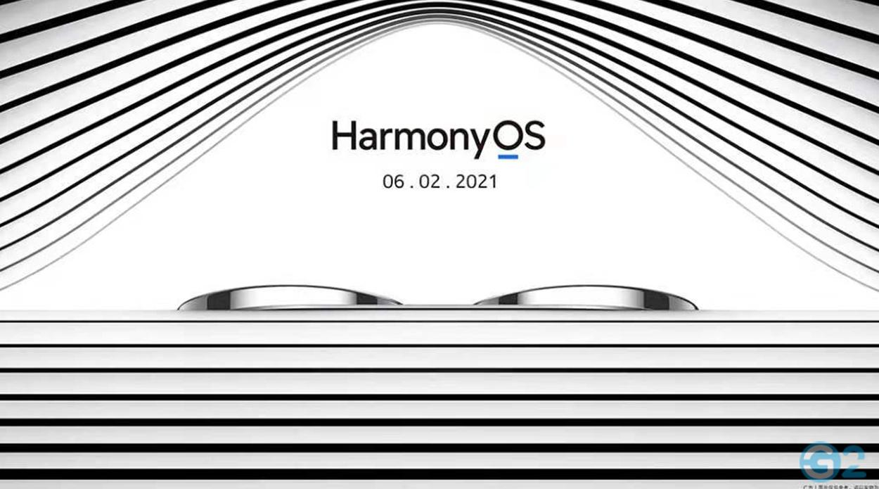 Huawei P50 mit HarmonyOS global invite