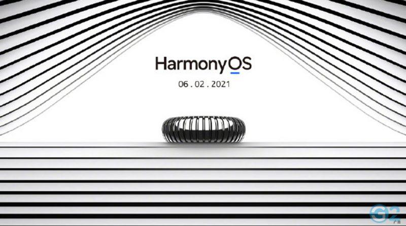 Huawei Watch 3 (Pro) Event