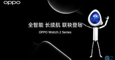 Oppo Watch 2 Series