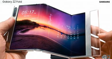 Samsung Galaxy ZZ Fold