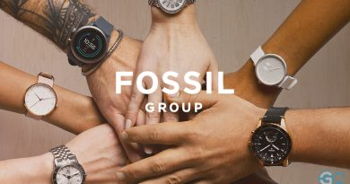 Fossil Group Smartwatches