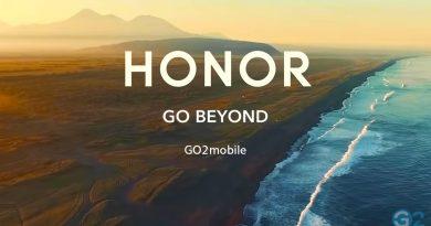 Honor GO2mobile
