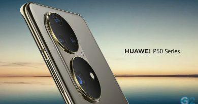 Huawei P50-Series